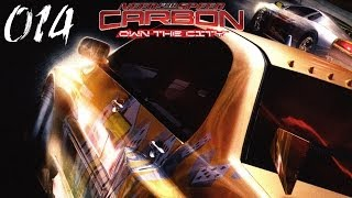 Lets Play Need For Speed Carbon Own the City #014 Nervige Gegner