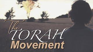 The Torah Movement (2019)