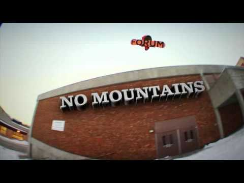 ESPN real snow 2012 trailer -- presented by vitaminwater