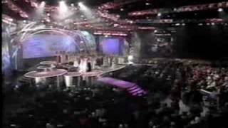 Miss Universe 1999 Farewell Walk and Crowning