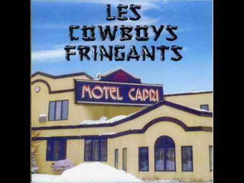 Les Cowboys Fringants - Le Plombier