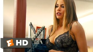 Hot Pursuit - All Jacked Up Scene (4/10) | Movieclips