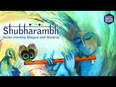 Download Shubharambh  Hindi Devotional Songs Audio Jukebox  Best Bhajans and Mantras