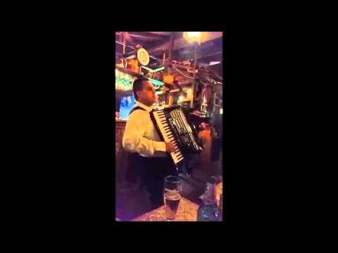 Costinel Ivancu - Instrumental Acordeon noua