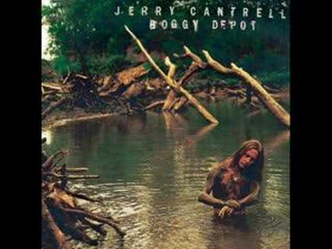 Jerry Cantrell - Dickeye