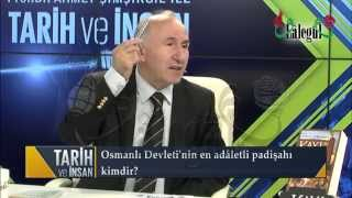 Osmanlda En Adaletli Padiah Kimdi  Prof Dr Ahmet i