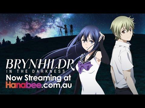 Brynhildr in the Darkness Official Trailer