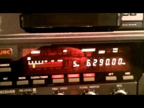Radio Abu Dhabi 04 12 2014 6290 kHz 17 35 UTC