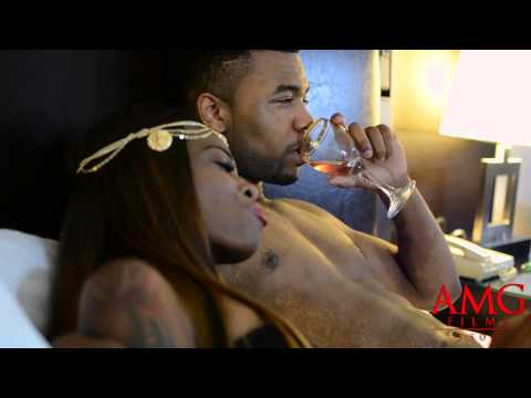 Danni Gurl Feat. KD Young Cocky - Little Freak [Unsigned Artist]