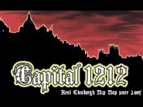 Capitol 1212 - Good Feelin