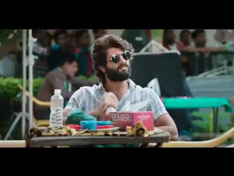 Arjun reddy | Tollywood hit | Shahidkapoor upcoming movie | bollywood hit | new 2018
