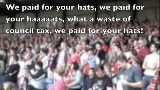 Football's Funniest Chants