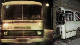 Chuyện có thật:bí ẩn trên chuyến xe buýt gây xôn xao dư luận, cho đến nay vẫn chưa có lời giải thích