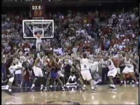 NBA Greatest Buzzer Beaters  *Mid 90s to 2005