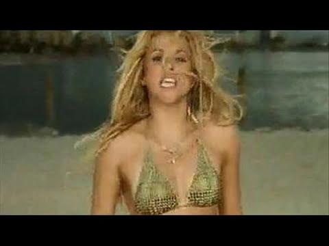 Shakira-Loca-Español