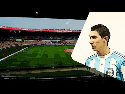 PSG to offer Manchester United £59.7m for Angel Di Maria