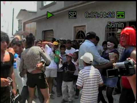 1 FIESTA tlayecac  morelos 2009