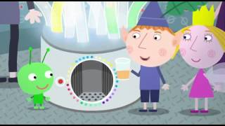 Ben and Holly's Little Kingdom - Planet Bong