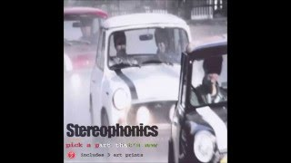 Watch Stereophonics In My Day video