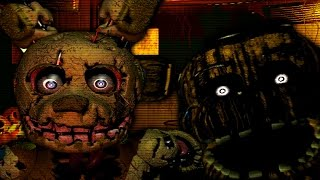 FIVE NIGHTS AT FREDDY'S 3 FUNNY MOMENTS | BALLOON BOY PTSD   (FNAF 3 Gameplay Montage)