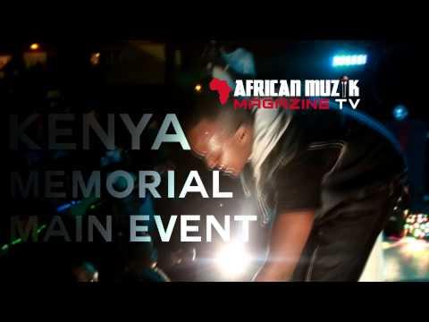 Kenya's Wyre Da Love Child Live In Dallas video
