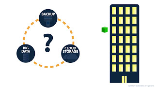 FalconStor Deduplication Optimizes Backup for Big Data and Cloud Storage Strategies