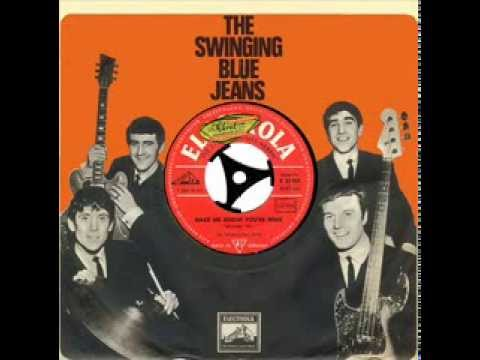 Swinging Blue Jeans - You Dont Love Me