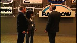 2009 Cable Hall of Fame - Tom Rutledge Video