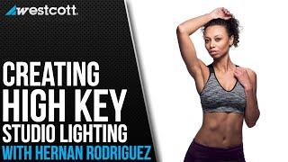 High Key Lighting for Pro Studio Photography