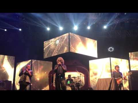 Lucky Ali- Tere Mere Sath jo Hota hai Live || Riders Music Festival