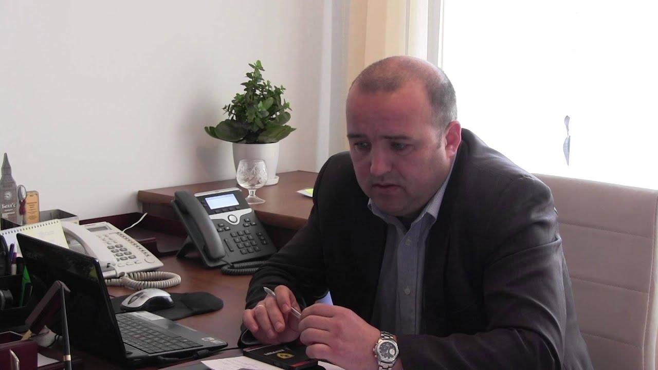 Ростислав Нестерак розповів, скільки коштує у Калуші закордонний паспорт