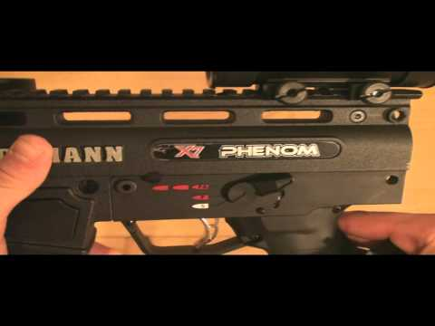 How To Install A Folding Stock Tippmann X7