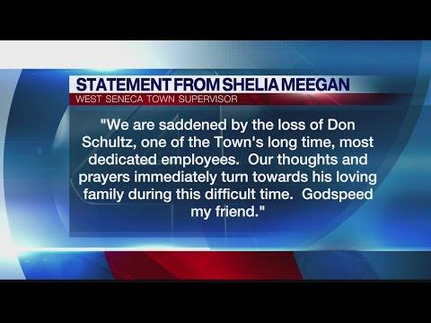 West Seneca Highway Dept. worker dies after on-the-job accident