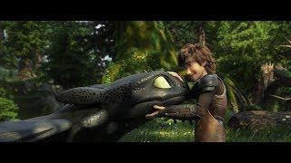 Как приручить дракона 3 - русский трейлер мультфильмы 2018  фэнтези