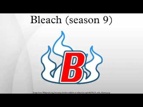 Bleach (season 9)
