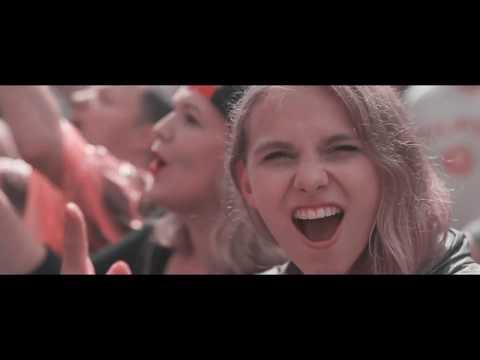 Re-Style - Get It Crackin (Sefa Remix) (Official Videoclip)