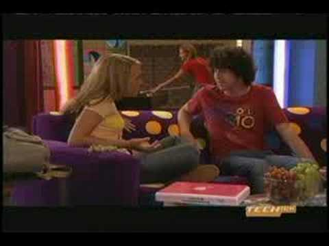 Clips from the show Zoey 101 to the song Teenager by Jordan Pruitt...enjoy=]