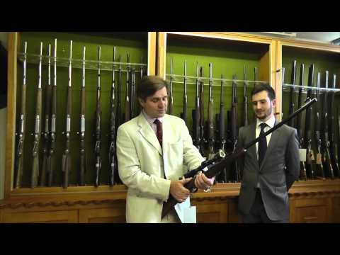 Rigby London the Renaissance of a Great Gunmaker