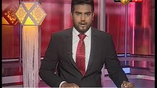 News 1st: Prime Time Sinhala News - 10 PM   (23-04-2018)