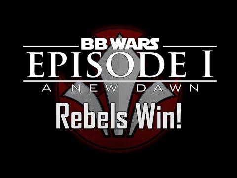 Rebel Victory at BB Wars Episode 1: A New Dawn - Airsoft GI