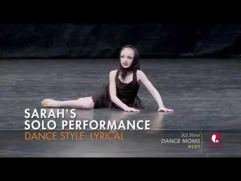media sarah dance part 2