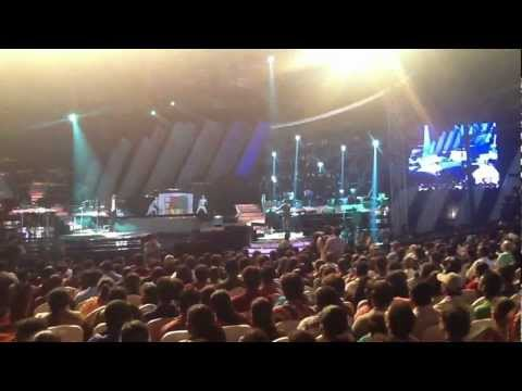 Magudi - kadal live @ chennai A R Rahman 29 12 12