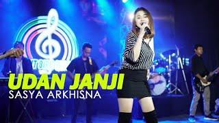 Download lagu Sasya Arkhisna - Udan Janji (  Langit Biru Record)