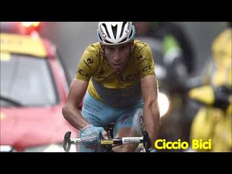 Vincenzo Nibali - Lo Squalo dello Stretto al Tour de France 2014