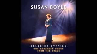Watch Susan Boyle Somewhere Over The Rainbow video