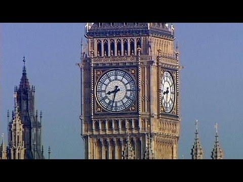 London legyőzte Párizst, állítják a brit fővárosban - economy