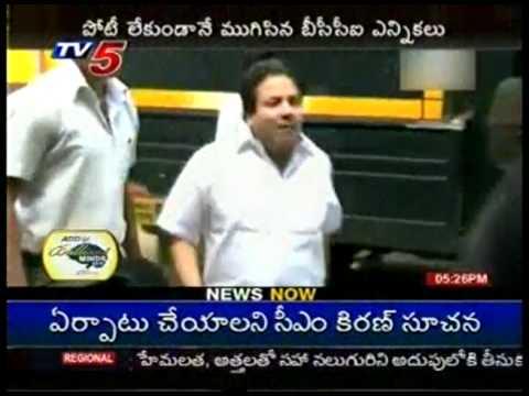 TV5 news - N Srinivasan will take over from Shashank Manohar as BCCI president