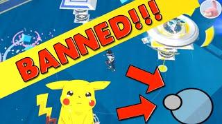 download lagu Pokemon Go - Banned Soft & Permanent Ban - gratis