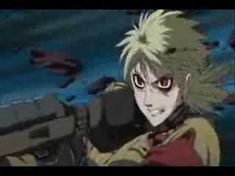 Hellsing - Wake The Nightmares