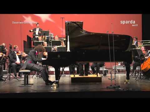Fabio Martino: Prokofjew Klavierkonzert Nr. 2
